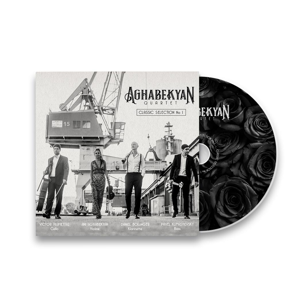 Aghabekyan Quartet
