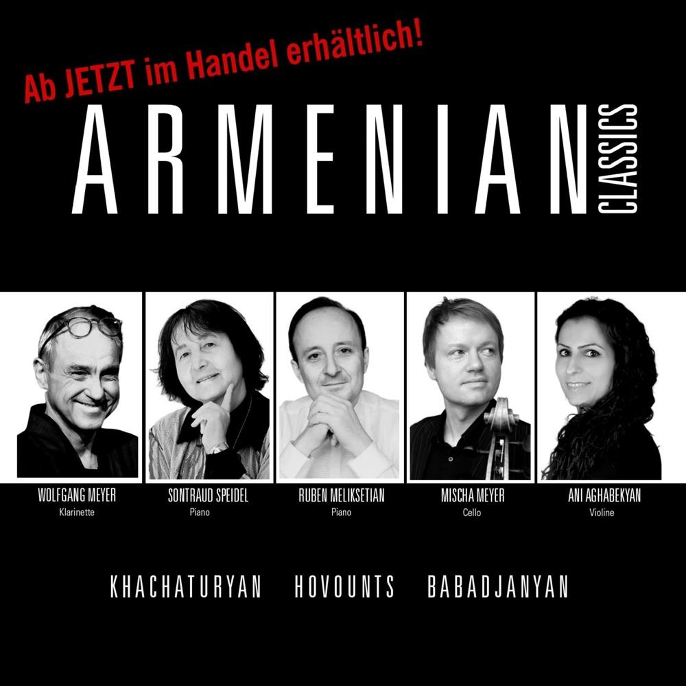 Armenian Classics